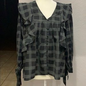 Ann Loft blouse